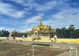 Cambodia Magic Tour